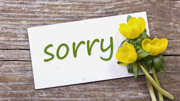 بالصور كلمات اعتذار واسف , صور وكلمات عن الاسف الصادق 4512 11