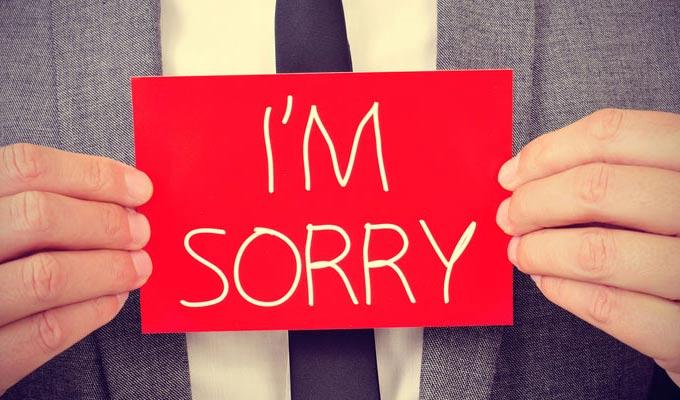 بالصور كلمات اعتذار واسف , صور وكلمات عن الاسف الصادق 4512 2