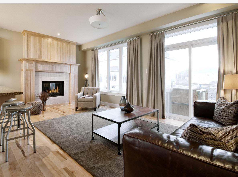 بالصور ديكورات منازل بسيطة , احدث ديكورات جميلة للمنازل الصغيرة 466 10