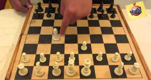 صور كيف تلعب الشطرنج , تعرف طريقه لعبه العظماء