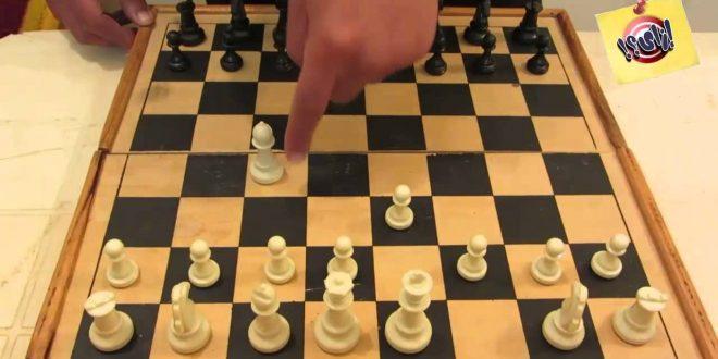 صورة كيف تلعب الشطرنج , تعرف طريقه لعبه العظماء
