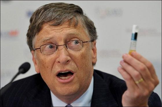 صورة اغنى رجل في العالم , قصه بيل جيتس اغني رجل في العالم