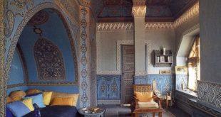 صور ديكور مغربي , اجمل الديكورات المغربية