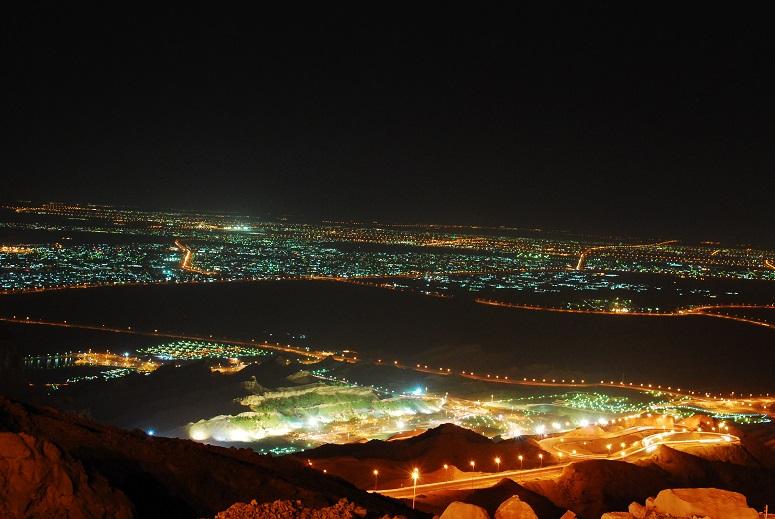 صورة مدينة العين , صور لمدينة العين