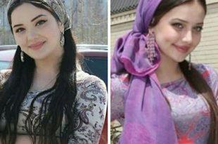 صورة بنات شيشانيات , اجمل البنات الشيشانيات