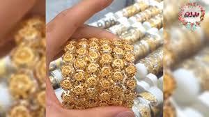 صورة اكسسوارات ذهب , تشكيلة رائعة من اكسسوارات الذهب