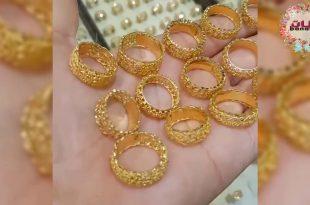 صور اكسسوارات ذهب , تشكيلة رائعة من اكسسوارات الذهب