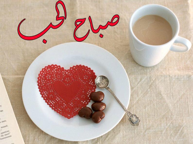 بالصور كلمات الصباح للحبيب , امل كلمات رومانسيه في الصباح للحبيب 5976 14
