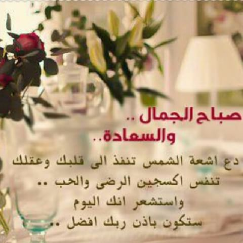 بالصور كلمات الصباح للحبيب , امل كلمات رومانسيه في الصباح للحبيب 5976 2
