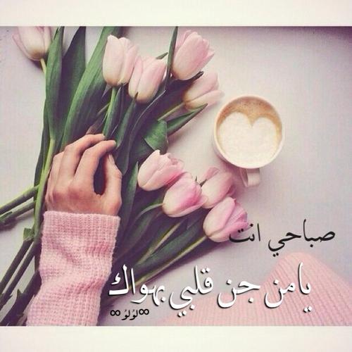 بالصور كلمات الصباح للحبيب , امل كلمات رومانسيه في الصباح للحبيب 5976 4