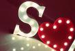 صور خلفيات حرف s , اجمل خلفيات حرف ال S