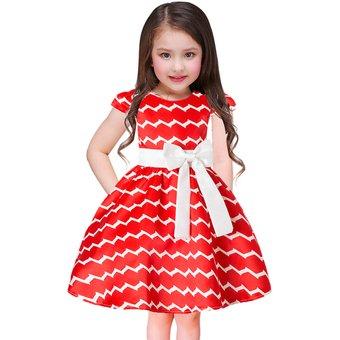 صور صور فساتين اطفال , اجمل اطفال بفساتين رائعة