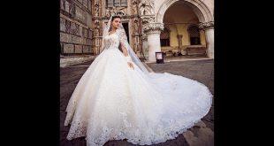 بالصور فساتين عرايس فخمه , اجمل الفساتين للبنات 434 11 310x165
