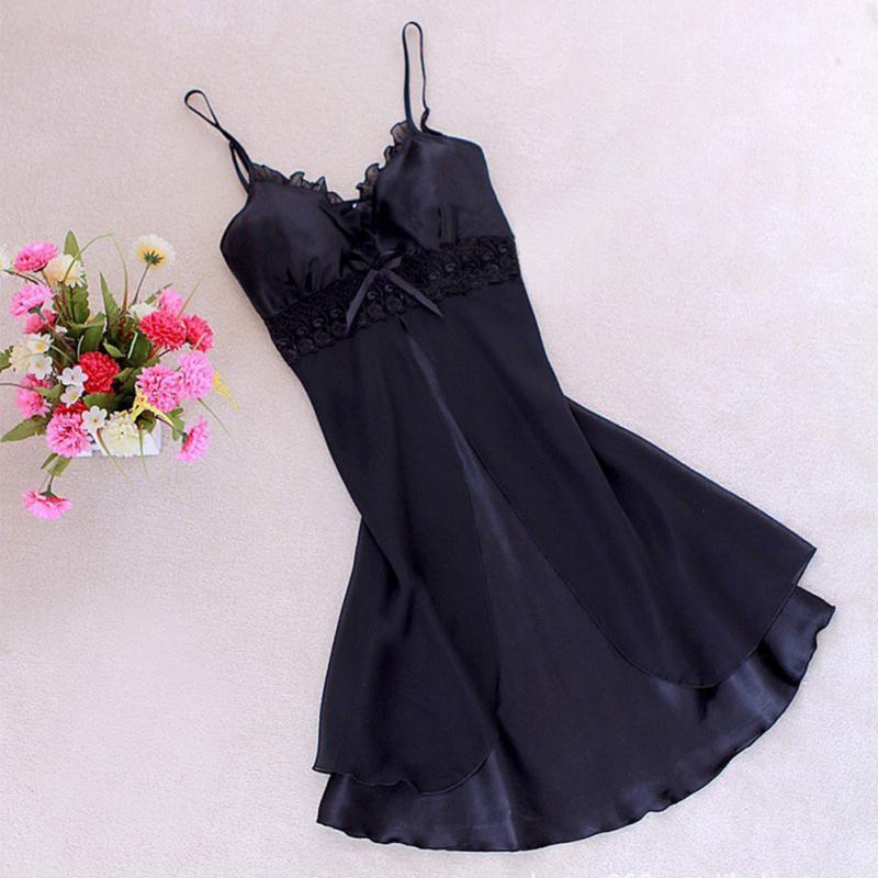 بالصور ملابس نوم مغرية , اجمل صور لملابس النوم 545 8