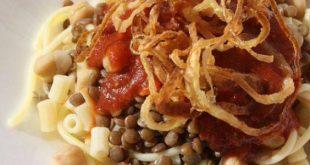 صور اكلات مصرية سهلة , اشهي الوصفات المصرية
