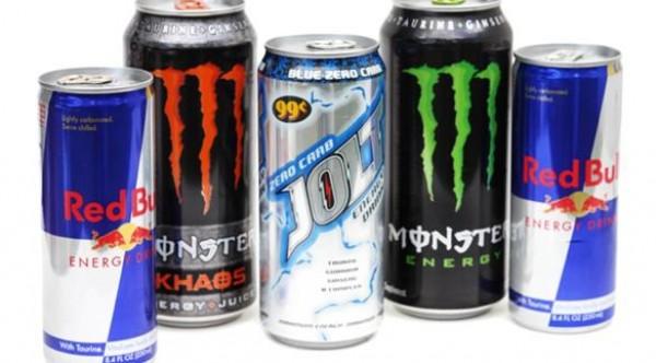صورة اضرار مشروبات الطاقة , ضرر مشروب الطاقة علي الجسم