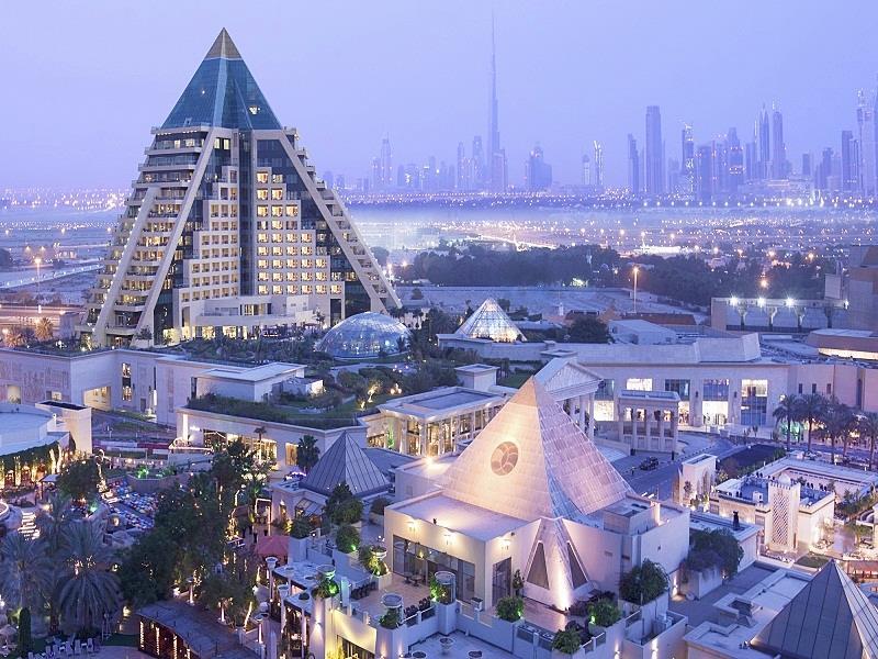 صورة صور عن دبي , صورة عن جمال دبي