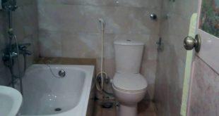 صور كيفية تنظيف الحمام بالصور , اسهل طريقة حتى تجعل حمامك نظيف