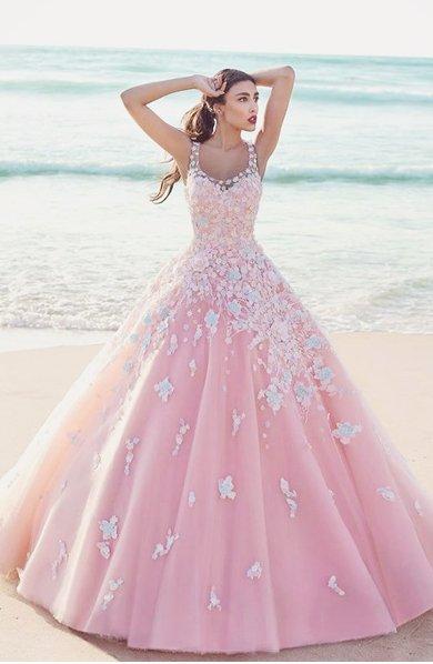 بالصور فساتين زفاف ملونة , فساتين زفاف غير تقليدية ومتعددة الالوان 11306 1