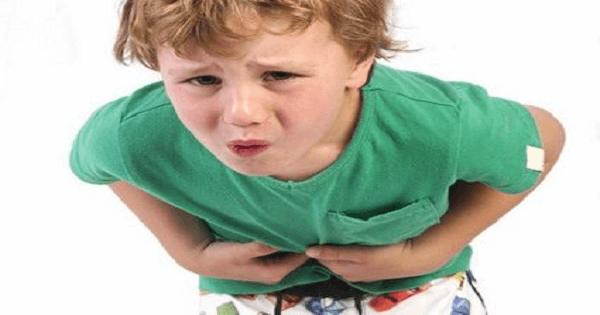 صورة علاج ترجيع الاطفال , معالجة القئ عند صغار السن