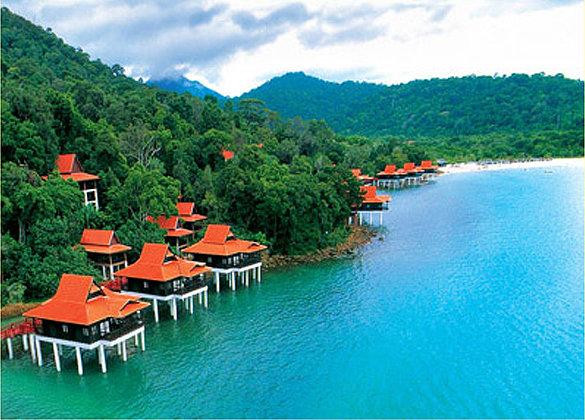 صور اجمل الاماكن في ماليزيا , ماليزيا وجمالها