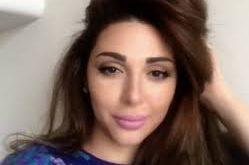 صور ميريام فارس بدون مكياج , اطلالة جديدة لمريام فارس في 2019