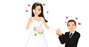 صور صور تهنئة زواج , اجدد بطاقات تهنئه للعروسين