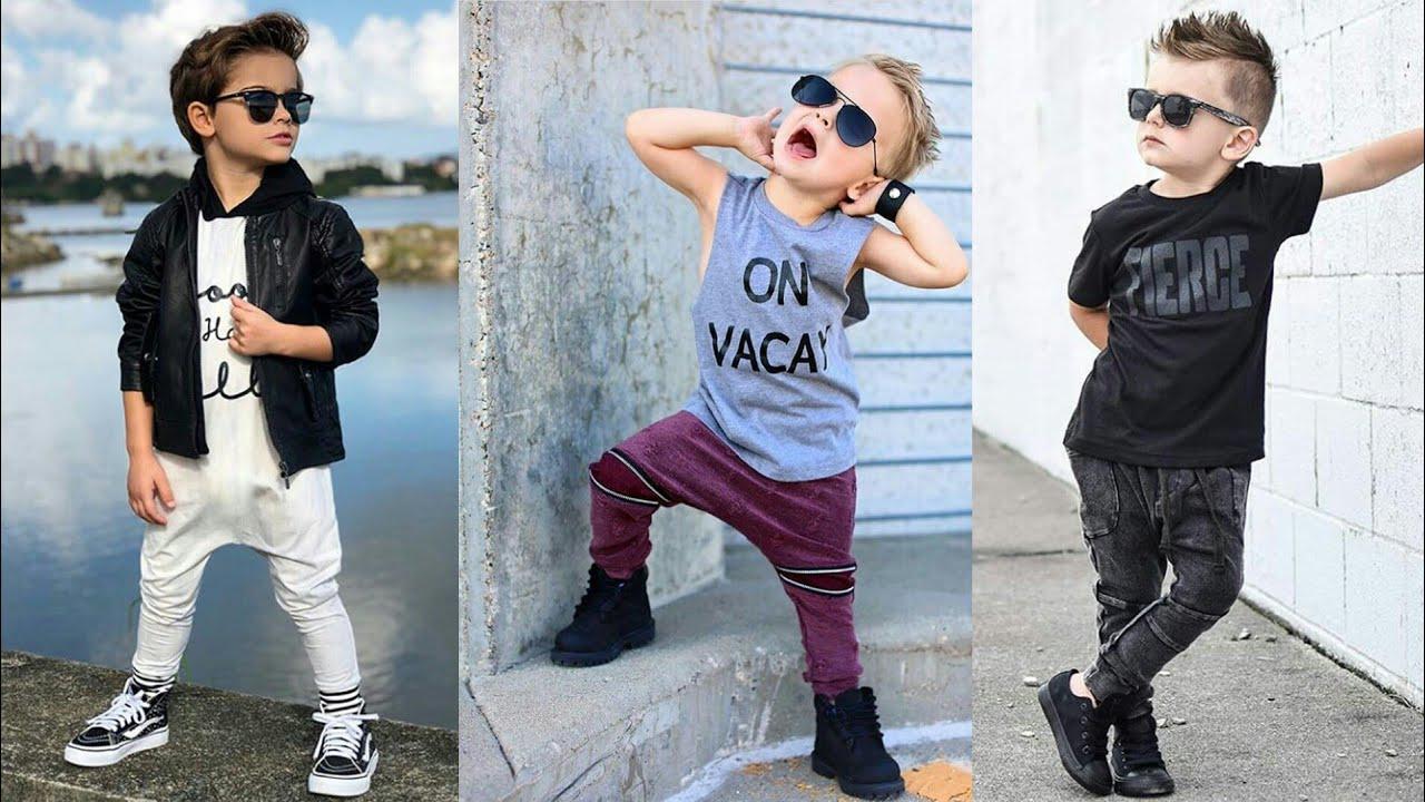 بالصور ملابس اولاد , ازياء ولادي شيك 6712 3