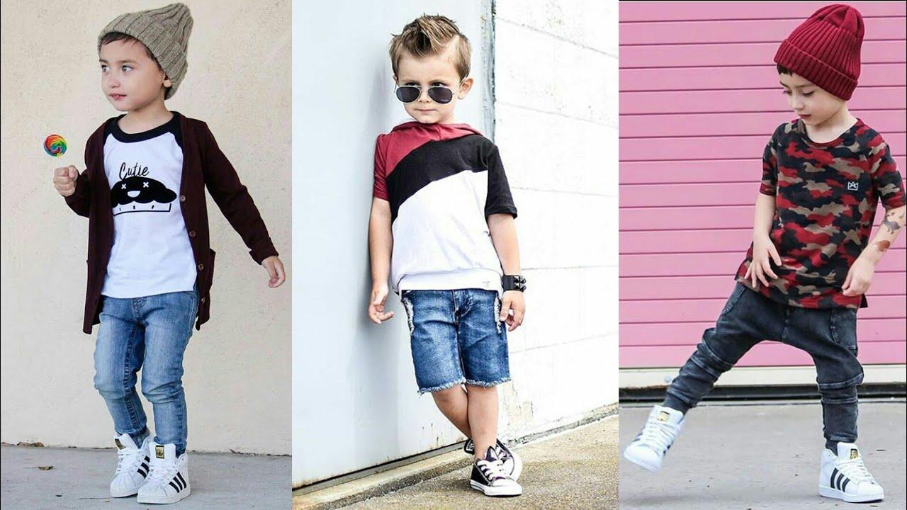 بالصور ملابس اولاد , ازياء ولادي شيك 6712 4