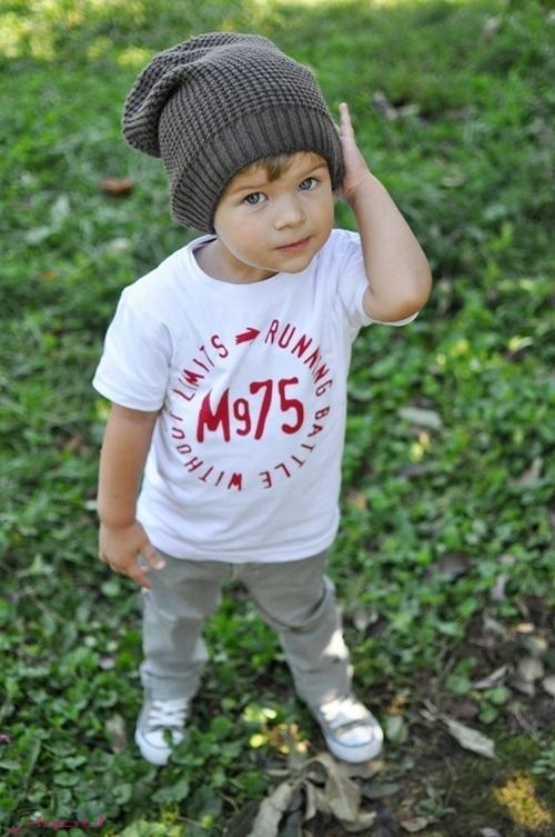 بالصور ملابس اولاد , ازياء ولادي شيك 6712 7