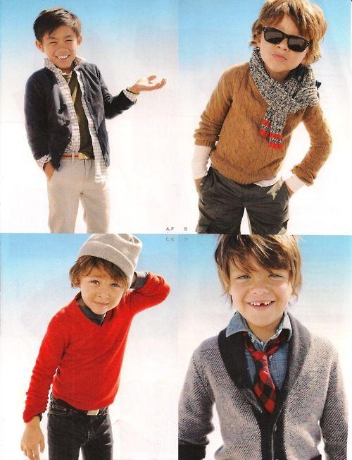بالصور ملابس اولاد , ازياء ولادي شيك 6712 8