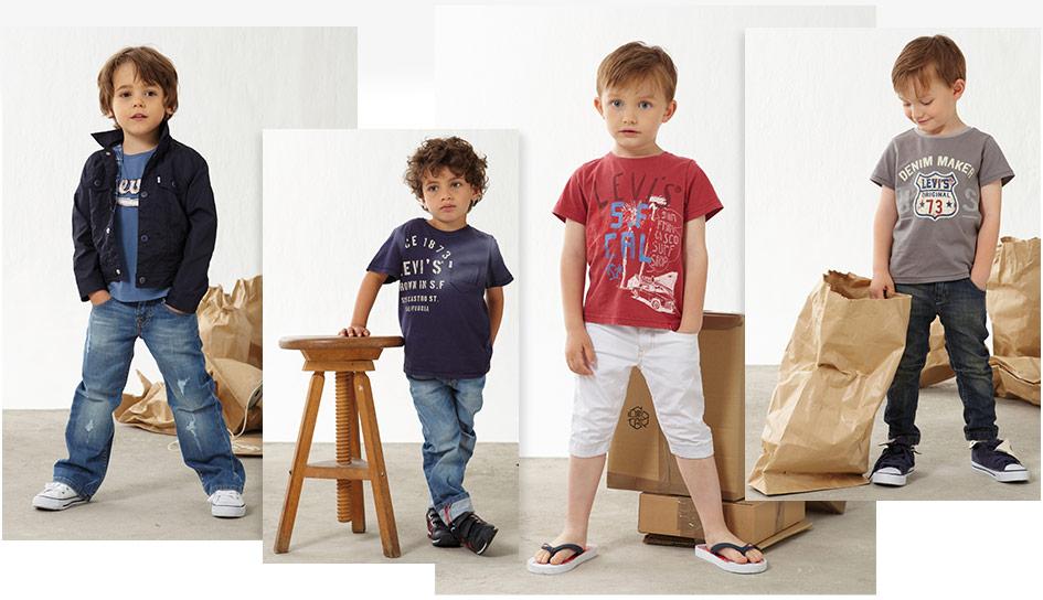 بالصور ملابس اولاد , ازياء ولادي شيك 6712 9