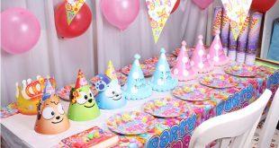 صور اعياد ميلاد اطفال , ابتكارات جديده لاعياد ميلاد الاطفال
