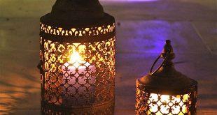 صور فوانيس رمضان 2019 , افكار مبتكره لفوانيس رمضان