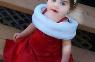 صور ملابس اطفال للعيد , فساتين بنات للعيد 2019