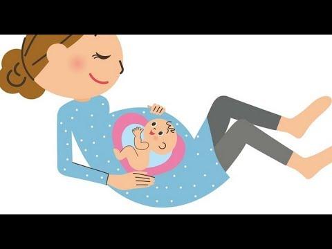 صورة كيفية تسهيل الولادة , الاجراءات المتبعة لتسهيل عملية الولادة
