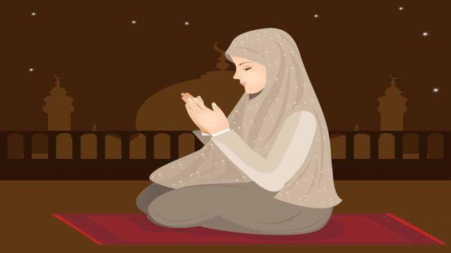 صور قطع الصلاة في المنام , تفسير رؤية قطع الصلاة في الحلم