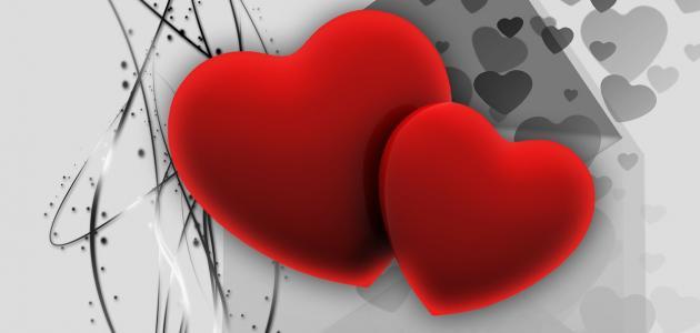 صورة الاعتراف بالحب في المنام , تفسير رؤية الاعتراف بالحب في الحلم لكبار المفسرين