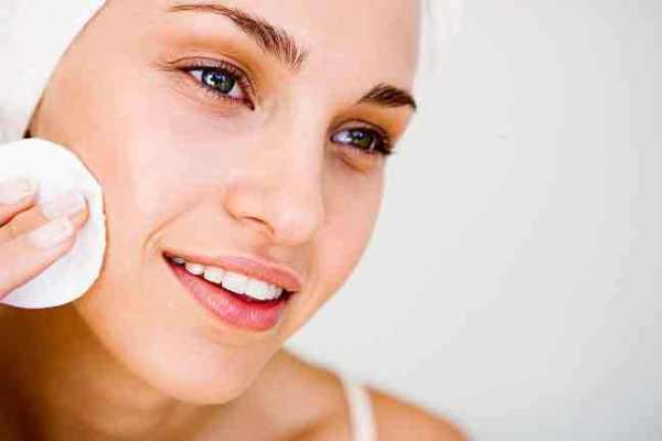 صورة وصفة لتبيض البشرة الدهنية , ماسك لتفتيح البشرة الدهنية