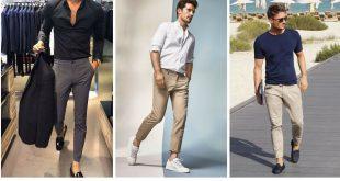 صور ملابس كلاسيك للشباب , احدث ملابس كلاسيك للشباب