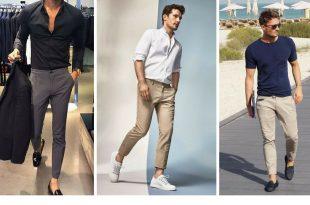 صورة ملابس كلاسيك للشباب , احدث ملابس كلاسيك للشباب