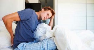 صور اضرار النوم على الارض , تاثير النوم علي الارض علي الصحة