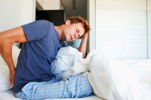 صورة اضرار النوم على الارض , تاثير النوم علي الارض علي الصحة