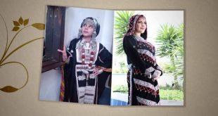 صور ازياء يمنيه مطوره , اجدد الازياء اليمنية التراثية