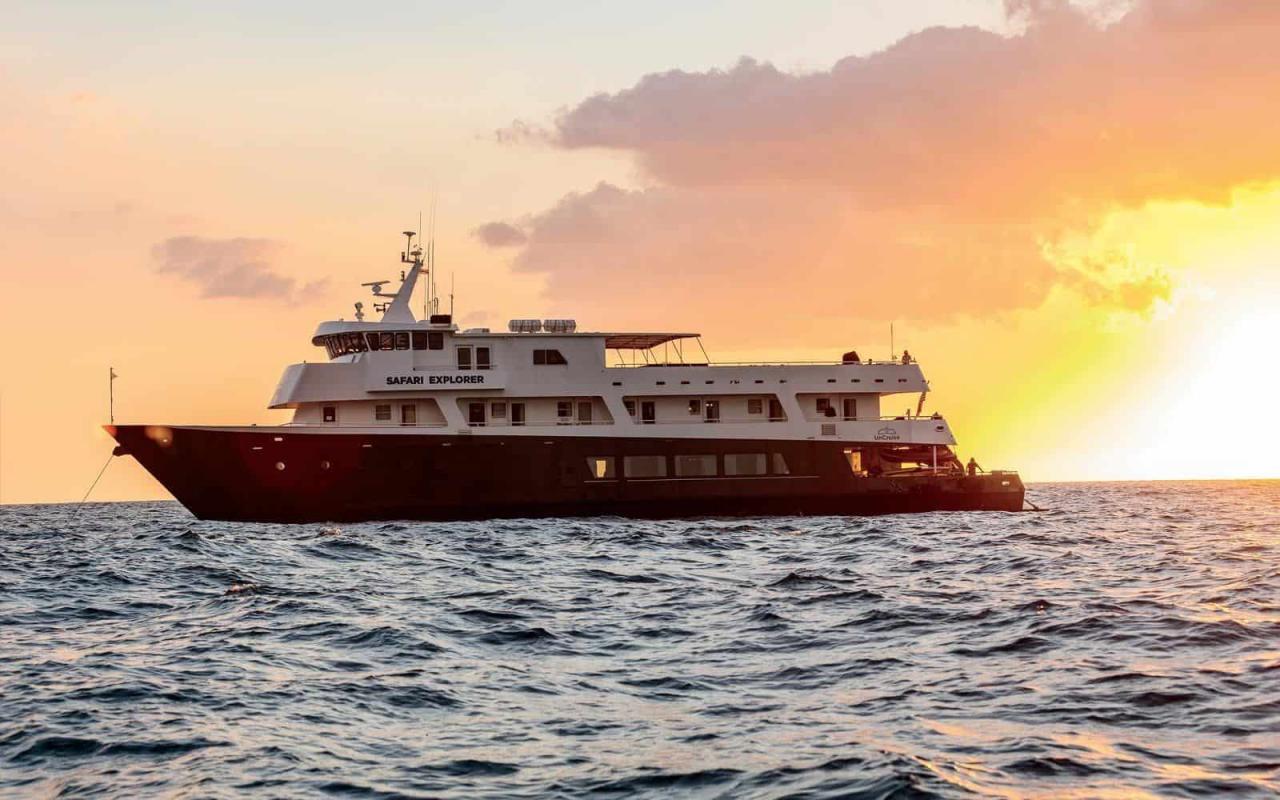 صور تفسير حلم السفينة في البحر , رؤية حلم السفينة