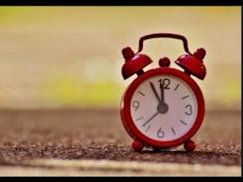 صور الوقت في المنام , رؤية الساعة في المنام