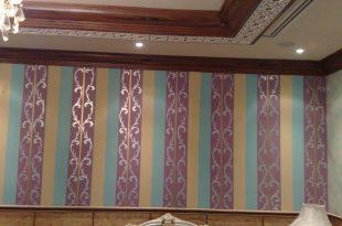 صورة صور ديكورات جدران , اجدد تصميمات ديكورات جدران