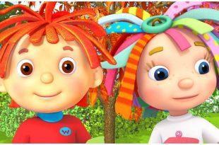 صور قنوات رسوم متحركة , قنوات الاطفال علي النايل سات
