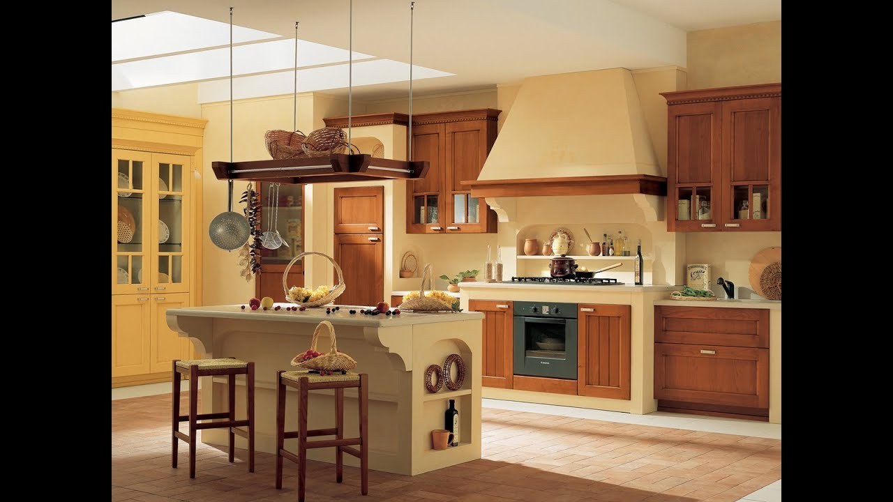 صورة ديكور مطابخ امريكي , اجمل و احلي موديلات مطابخ امريكي