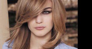 صورة احدث قصات الشعر الطويل للبنات , اجمل صور تسريحات الشعر الطويل